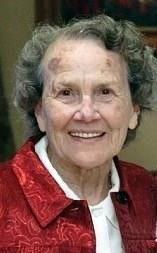 Vera Louise Kirchmar obituary photo