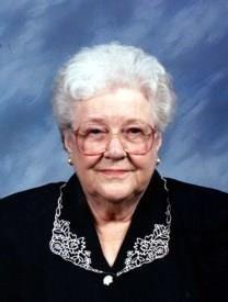 Mary Lou Shults obituary photo