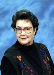 Gerri Geraldine Roach obituary photo