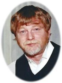 William Joseph Edens obituary photo