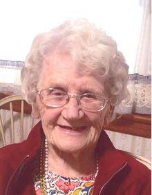 Mrs.  Dorothy Daunais