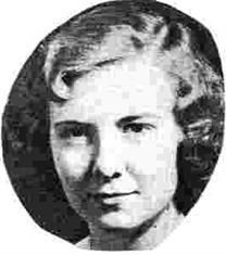 Bertha Cosby King obituary photo