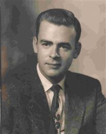 Robert L. McDanel obituary photo