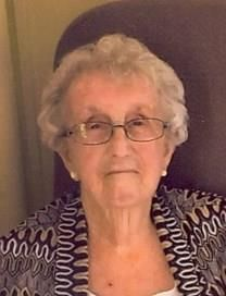 Doris G. Cabral obituary photo