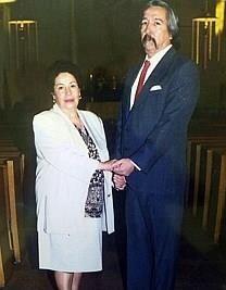 Armando Cecilia Amador obituary photo