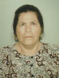 Maria Carmen Ruiz Vda De Tellez obituary photo