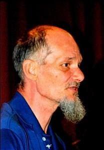 Richard Franklin McNairy obituary photo