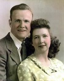 Mary Louise Blevins Scovel obituary photo