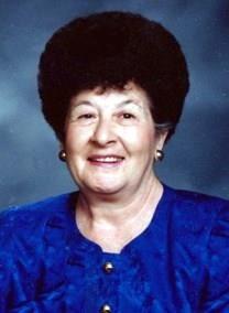 Laura Ann Miller obituary photo