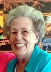 Lillian Beatrice Leighton obituary photo