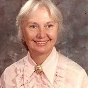 Audrey L. Miller