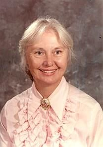 Audrey L. Miller obituary photo