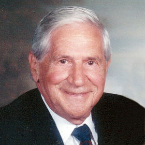 Joseph Adolfo Zontini Obituary Photo