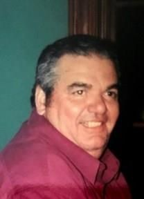 Arthur Ayers Blankenship obituary photo