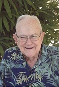 Robert M. Jenkins obituary photo