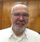 James Norman Harrison obituary photo