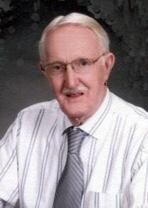 Pat Anthony Elton obituary photo