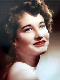 June L. Hedley Cassidy obituary photo