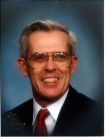LaWayne A. Wyatt obituary photo