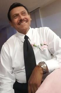 Jose Arturo Espinoza obituary photo