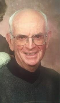 Robert E. DeBord obituary photo