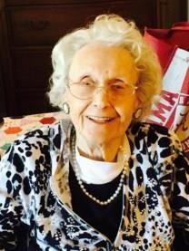 Nell Bryan McDonald obituary photo