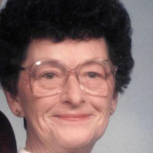 Patricia A. Moulin