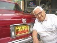 William Julius Nu�o obituary photo