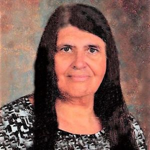Margaret Harrelson McSwain Obituary Photo