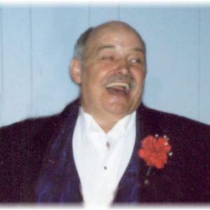 Lee Edward Engle