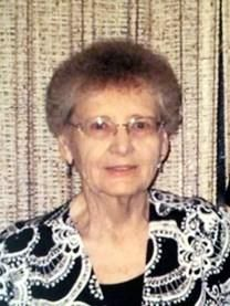 Barbara Ann Couture obituary photo