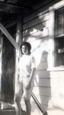Mickey Potts obituary photo