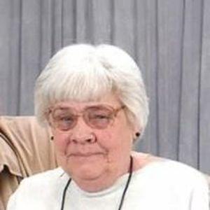 Vivian Worster