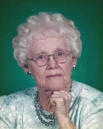 Velma L. Hensel obituary photo