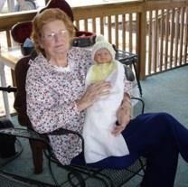 Beatrice Linton Chambers obituary photo