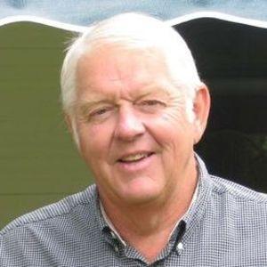 Calvin Van Den Elst Obituary Photo