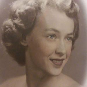 Virginia Lucille Marshall