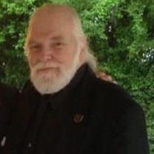 Scott Richard Ganley
