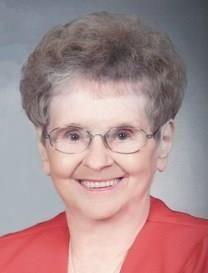 Virgina Marie DICKHAUT obituary photo