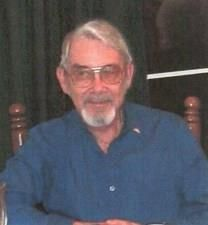 Richard Lee Combs obituary photo
