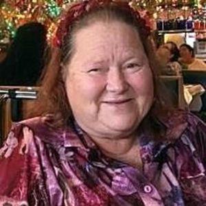Peggy Linda Paxton Hobbs