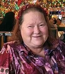 Peggy Linda Paxton Hobbs obituary photo