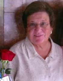 Joan Ann Maurice obituary photo