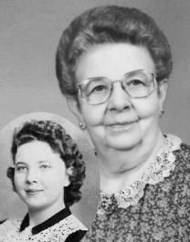Elaine Simtek WOLF obituary photo