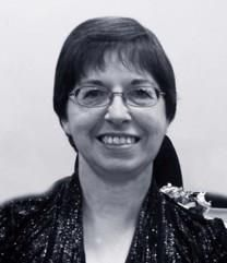 Rita Holman obituary photo