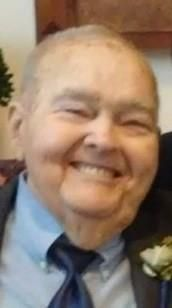 George Richard Tedder obituary photo