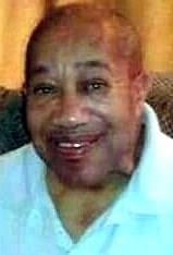 Amos Johnson obituary photo