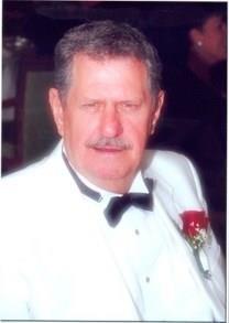 Frank Ronald Galitski obituary photo