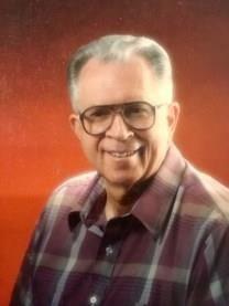 Charles Hollis Monds obituary photo