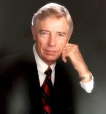 Raymond William Gage obituary photo